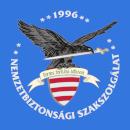 Nemzetbiztonsági Szakszolgálat logo